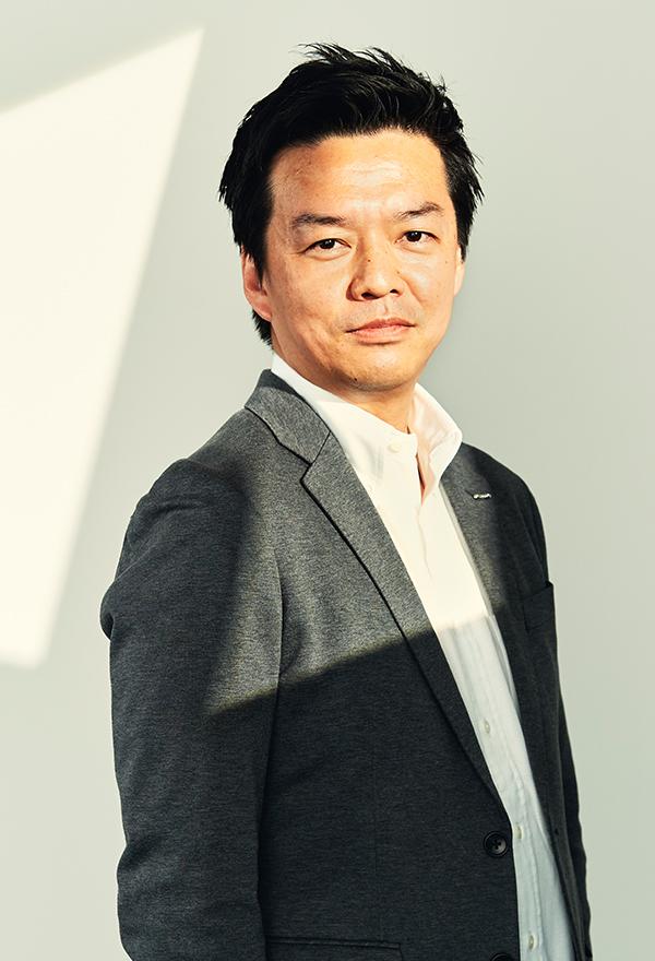 代表取締役社長 稲葉 裕一郎